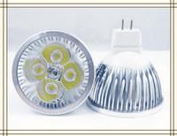 12v mr16 down light - New LED Ceiling Down Light bulb lamp white light Led Spotlight V MR16 W