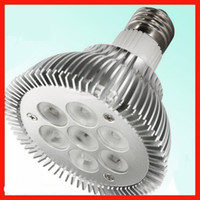 HOT SALE!!7W LED spot light warm cool pure white super brigh...