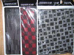 Men's scarf Scarves Mens Neck scarf Fashion Scarf Soft Warm 10pcs lot #1786