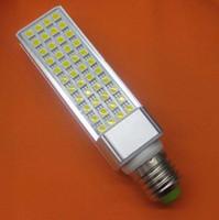 LED replacement led lights - LED SMD LED E27 G24 B22 W Replacement led Spotlight Dow Light Bulb Lamp Warm White