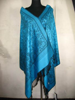 Wholesale Winter Pashmina Scarf Shawl Wrap Neck scarf Womens Scarves A1792
