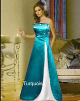 Wholesale SALE Evening Dresses bridesmaid Prom Gown UK8 UK18 amp CUSTOM SIZE A1