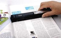al por mayor portable scanner-SKYPIX TSN410 Escáneres de Mano de handy scanner Mini Wireless Escáner Portátil de 4 gb libres TARJETA de H412