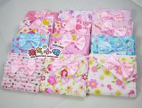 Cheap Blue cotton bags Best Women Floral napkin bag