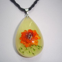 China-Miao amber pendant insect - All kinds of amber necklace amber pendant Flowers pendant insects pendant HP