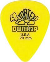 Wholesale 72 piece Guitar Picks mm Yellow Dunlop Tortex Guitar Picks