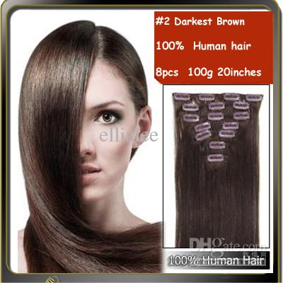 Inexpensive Human Hair Extensions