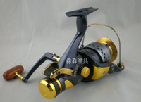 Wholesale Superior Baitrunner Carp Fishing Reel BB SW50 SW60