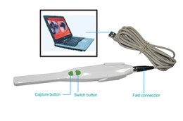 Wholesale Dental Intraoral Camera OC For intra oral use mouth by China post Air