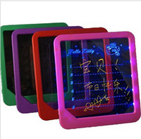 Wholesale Best Selling arrival Large message board LED message boards