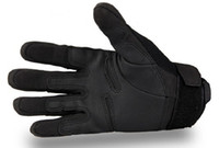 Wholesale 2012 new pairs Blackhawk Outdoor Tactical Glove US Soldier Gloves