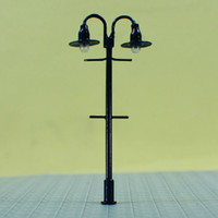 architectural scale models - MODEL LAMP FOR ARCHITECTURAL MODEL TRAIN LAYOUT T100 scale Approx cm or quot inch