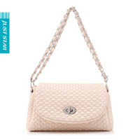 just star bag - 2012 new Just star authentic bag handbag Korean leisure bag woven Shoulder Satchel