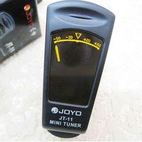 Wholesale JOYO JT Digital Clip on Tuner Violin Bass Guitar Ukulele MU0064