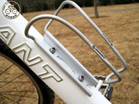 Wholesale 2012 NEW Cycling MTB Road Bike Giant Bicycle Aluminum Alloy Water Bottle holder Cages