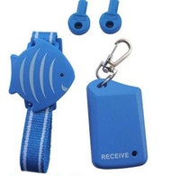 Wholesale Anti lost Alarm Keychain Anti Lost Baby Pet Theft Safety Security Alarm_