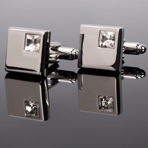 Shirt Cufflinks Men 39 S Cuff Link Contracted French Style