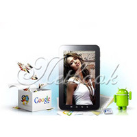 Wholesale 10 ZT Tablet PC C91 Android WIFI Camera G Capacitive Screen Zenithink HDMI