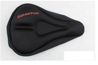 Wholesale 2012 NEW Cycling Bike Bicycle Seat Saddle Cover D Silicone Silicone Bike Bicycle Saddle seat Cov