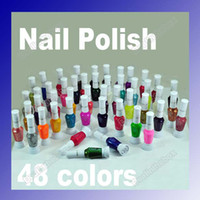 Wholesale Nail Art Colors Way Glitter Makeup Polish Nail Art Striper Pen Varnish Brush Set HK Post