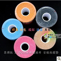 Wholesale kinesio tape bandage muscle tape sample cm m cm m cm m cm m cm m wholesales