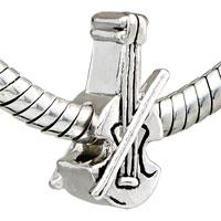 Silver Angel Other hot style 925 Sterling Silver House Bead for European Charm Bracelets 500pcs