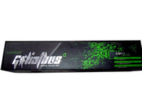 Mouse Pad Rubber No Razer Goliathus Fragged Mouse Pad with Box, Big Size Gaming Mouse Pad 444*355*3mm.