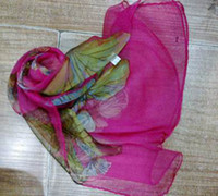 Wholesale 100 Silk scarf Neck scarf SCARF scarves Scarf