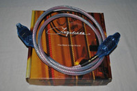 Cable awg power cable - Nordost VENUS solid silver Switzerland solid extruded silver AWG HI END Power Cord