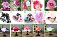 Girl babies stocking cap - 2016 New Doomagic Baby summer Hat Caps in stock ML
