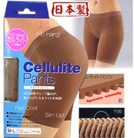 Wholesale Slimming Pants Anti Cellulite Burn Fat Slimming Pants Hip Butt Shaper Shaper Calories