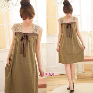 Spring Summer Maternity dresses Maternity skirt Maternity Clothes