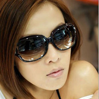 Wholesale Plastic Sunglasses Women s Sunglasses Fashion Sunglasses For Women Retro Sunglasses New Style MY25A