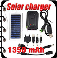 Wholesale USB Solar Battery Panel Charger for Cell Phone MP3 MP4 DQ56
