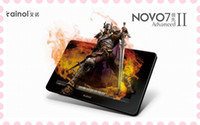 "ARM11 Android 4.0 7 inch Novo7 Advanced 7"" Capacitive Multi- Screen Ainol Android 4.0 Wifi 3G 1080P Tablet PC china 1pcs"