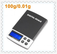 Wholesale Digital Weighing Scale g g Gram Electronic Balance Weigh made in china