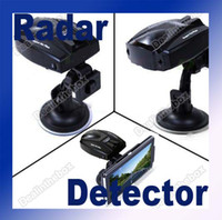 Wholesale Hot sell Full Bands Car Laser Detector with Any GPS Navigation