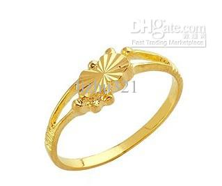 Gold Fashion Rings | Img Need