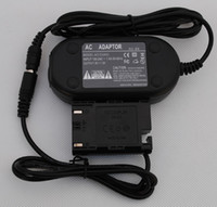 Wholesale ACK E6 ACKE6 DR E6 Ac Power supply for CANON EOS D MARK II
