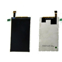 Wholesale For Nokia N8 complete LCD display screen new replacement original work on the phone