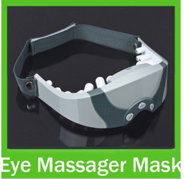 Wholesale Eye Mask Care Forehead Massager Magnetic Massaging Cover Electric Prevent Myopia