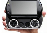 Wholesale china game console inch GB handheld game PMP player video game consoles coolcity2012