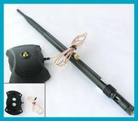 achat en gros de antennes wifi magnétiques-2.4GHz 10dBi WIFI WLAN Extender Routeur Antenne pour carte LAN sans fil + support magnétique Livraison gratuite