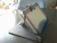 Wholesale Leather Case Cover With Stand For inch Tablet PC