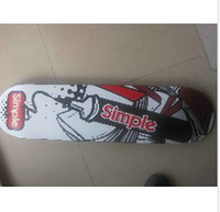 Wholesale Skateboard Decks Canadian Maple Skateboard Decks much graphics can chose