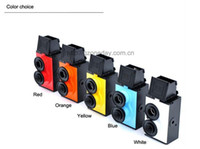 Wholesale Retail and DIY mm Film Recesky Twin Lens Reflex Camera Vo LOMO camera