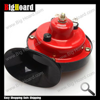 Wholesale 12V Electric Vehicle Horn for Car Auto Van Truck