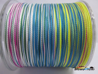 Wholesale 300M DYNEEMA VERTICAL JIGGING LINE SPECTRA EXTREME BRAID FISHING LINE LB LB