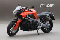 toy motorcycle - 2015 New Children s Gifts Toys k1300 Motorcycle Model Car Motorcycle Race Car