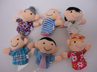 baby love movie - Baby Toy Finger Puppet Loving family Finger puppet puppets in a group